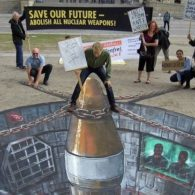Chain Reaction stops nuclear missile launch in Berlin!
