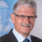 Mogens Lykketoft, President of the UN General Assembly