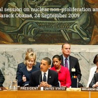 Nuclear disarmament – can the United Nations deliver?
