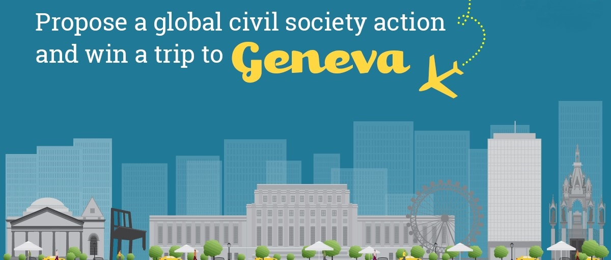 Win a trip to Geneva website version