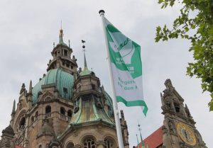 Mayors for Peace Flag Day