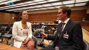 UNFOLD ZERO interview with Selma van Oostwaard (Amplify)